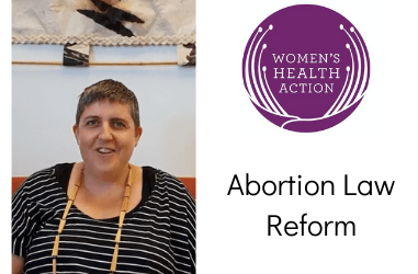 George speaks on the Law Commission report on the Abortion Law Reform