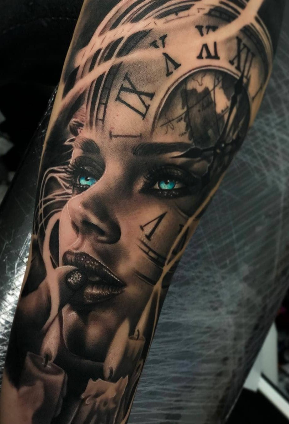 39 Amazing And Best Arm Tattoo Design Ideas For 2019 Page 23 Of