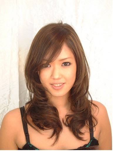 Image Result For Hairstyle For Layered Long Hair