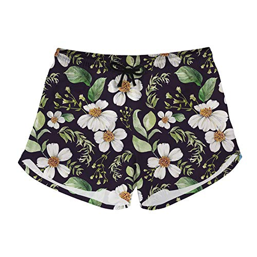 Swim Beach Fit Summer Pockets Carnival Mens Shorts Trunk