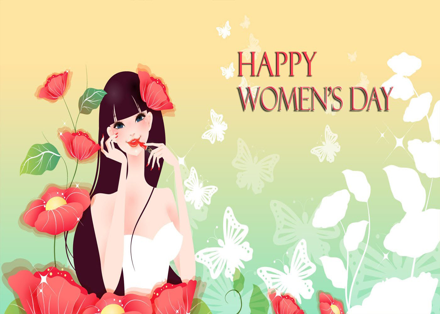 Happy Women S Day Images