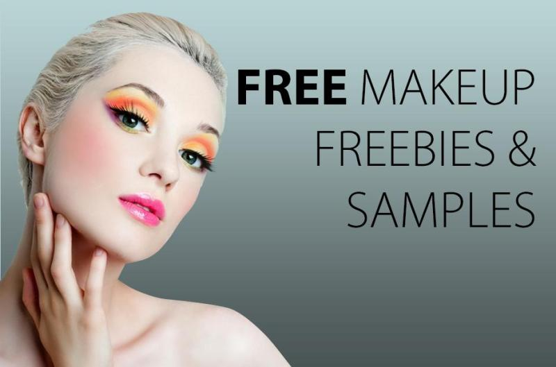 Free Beauty Products To Test