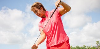 Deb Vangellow How to Buy New Golf Clubs