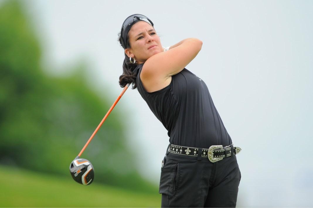 Rachel Rohanna Girls Golf