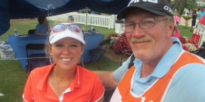 Brittany and Brooke Henderson Go for the LPGA