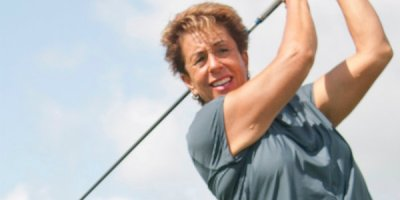 Starting the Forward Swing in Golf – Deb Vangellow