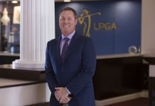 Mike Whan LPGA Commissioner Interview for Womens Golf Magazine