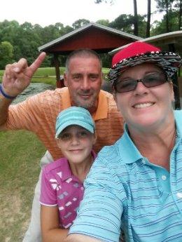 Castaldi Family