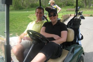 Nancy Berkley's Advice for Women Playing Business Golf
