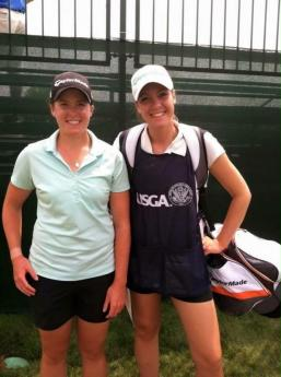 golfing sisters symetra