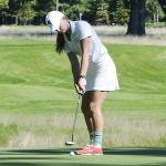 Grace Kelbel Girls Golf