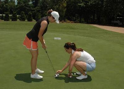 Brandi Jackson LPGA