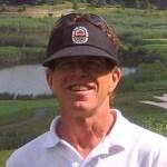 Jim Dunn - Girls Golf