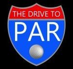 scratch golf in 2 years drive to par