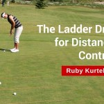 Ruby Kurtelius Ladder Drill for Distance Control