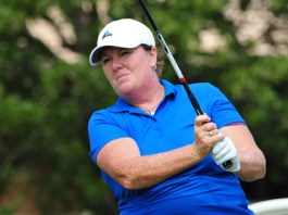 Meg Mallon US Senior Womens Open