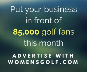 advertise with womensgolf.com