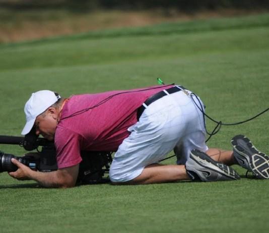 Anatomy of an LPGA TV broadcast
