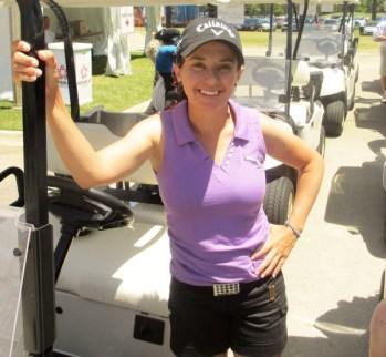 Mo Martin LPGA tour