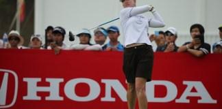 karrie webb amy walsh LPGA