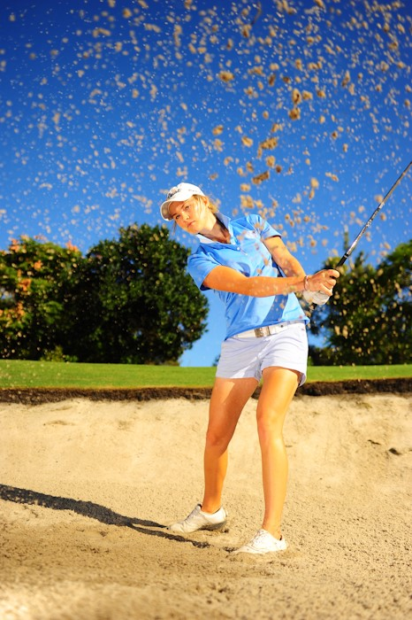 Amy Walsh Womens Golf ALPGtour