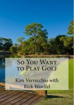 So You Want to Play Golf cover