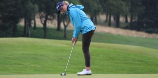 Amy Walsh Ladies European Tour Access Series