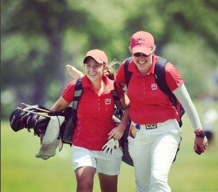 Dana Finkelstein UNLVI Womens Golf Symetra Tour
