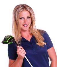 Heather leMaster womens golf