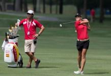 International Crown Nancy Berkley Womens Golf