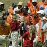 Judy Bell Ann Guiberson Womens Golf