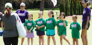 Girls Independent Golf League GIGL