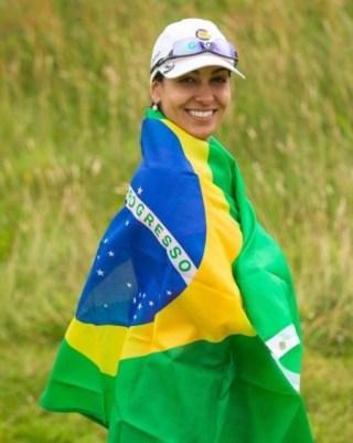 Victoria Lovelady Allie White Womens Golf Magazine