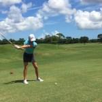 Fiene Nagtegaal girls golf womens golf magazine