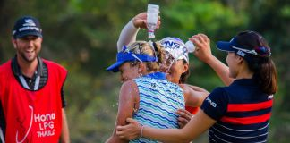 Lexi Thompson LPGA Results LPGA Tournament Womens Golf