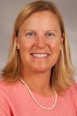 Kelley Hester Womens Golf