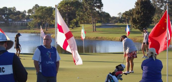 LPGA Qualifying Tournament