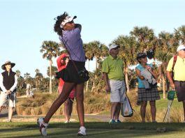 Alexa Pano Womens Golf Magazine Featured Player