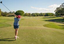 Hope Island Pro Am Womens Golf
