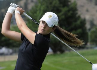 Megan Osland Womens Golf Magazine Douglas Jay