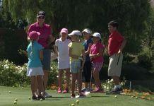 Alison Curdt womens golf magazine article finding a golf coach