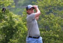Allie White Greenwood Classic Symetra Tour Womens Golf
