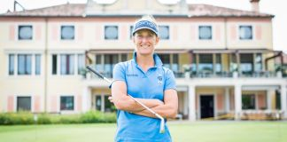 Giulia Sergas Italy Dream Golf Womens Golf LPGA