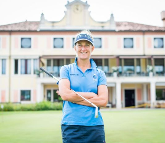 Giulia Sergas Italy Dream Golf Womens Golf LPGA