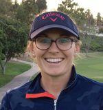 Kristin Walla womens golf contributor