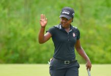 Mariah Stackhouse Symetra Tour Womens Golf Newsletter