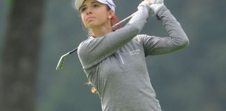 Sarah Bertram Brandi Jackson Womens Golf Newsletter
