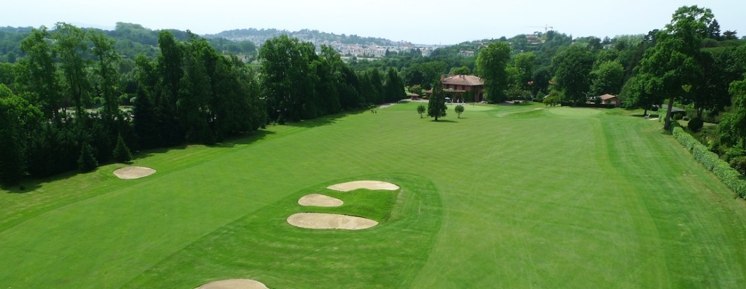 Golf de Chantaco Saint-Jean-de-Luz