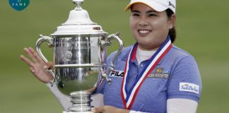 Inbee Park World Golf Hall of Fame Museum - WomensGolf.com