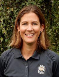 Womens Golf Lizzy Freemantle